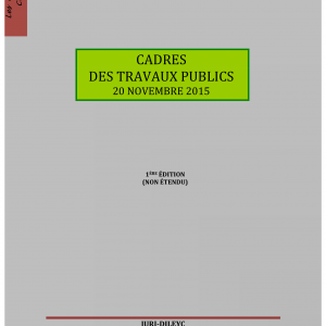 article 7 convention collective nationale des cadres ccmr